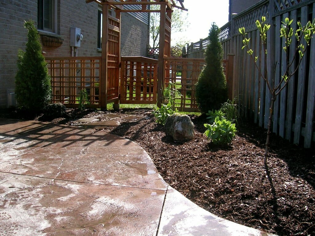 Custom Woodworking - London, Ontario Landscaping & Custom Landscape Design