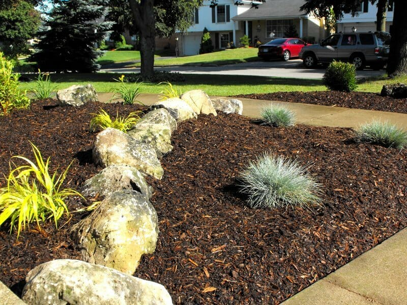 Garden Rockery - London, Ontario Landscaping & Custom Landscape Design