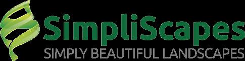 SimpliScapes Logo 2 - London, Ontario Landscaping & Custom Landscape Design