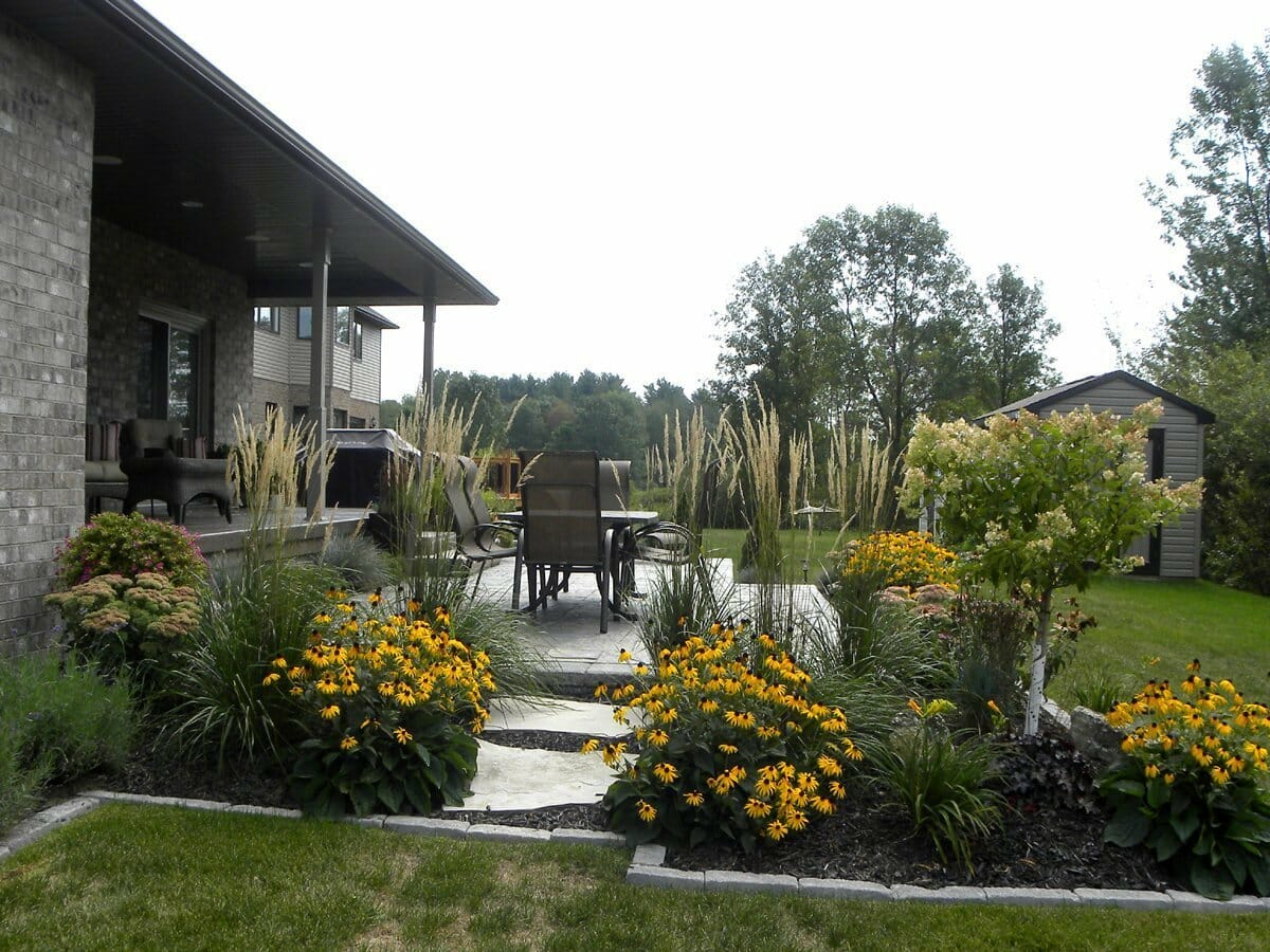 Contact SimpliScapes Landscaping In London, Ontario