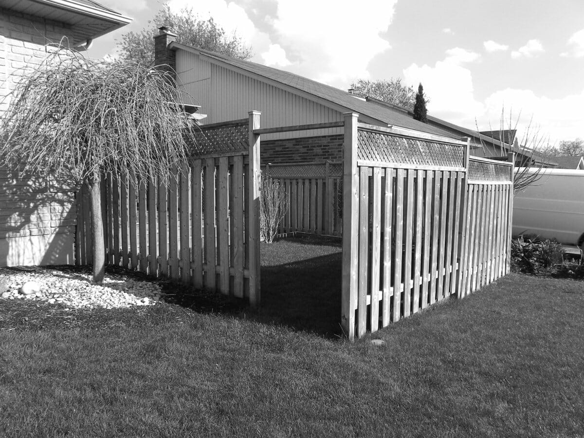 Landscaping London, Ontario - Mike Wilkins - SimpliScapes Project 19-1
