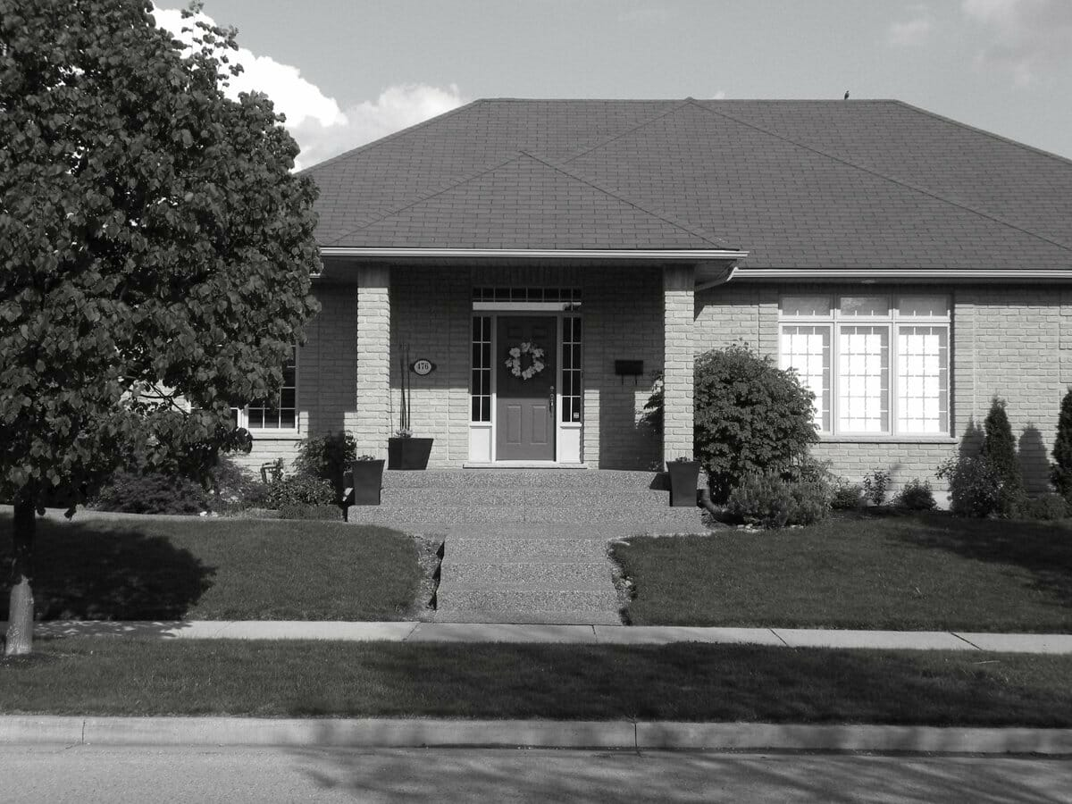 Landscaping London, Ontario - Mike Wilkins - SimpliScapes Project 19-2