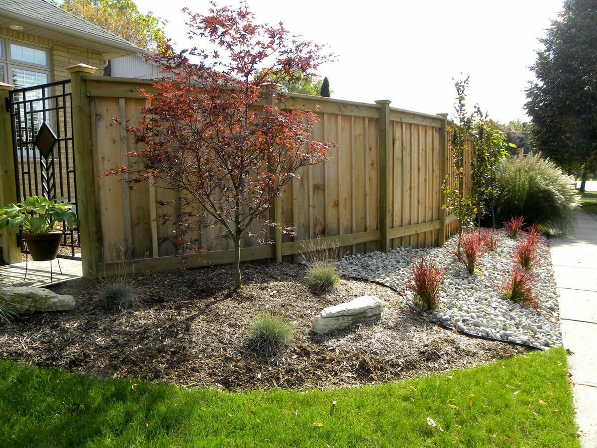 Landscaping London, Ontario - Mike Wilkins - SimpliScapes Project 19-5