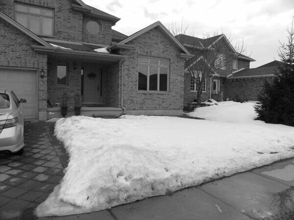 Landscaping London, Ontario - Mike Wilkins - SimpliScapes Project 3-1